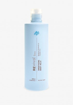 REVIVAL SMOOTHING BODY MILK