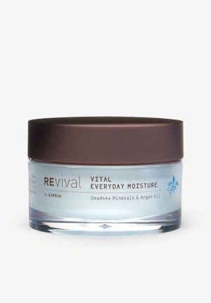 REVIVAL VITAL EVERYDAY MOISTURE