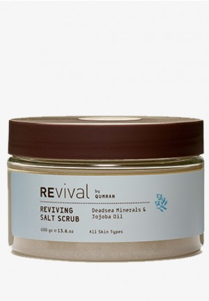 REVIVAL REVIVING SALT SCRUB